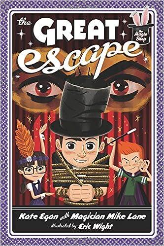 The Great Escape Pdf