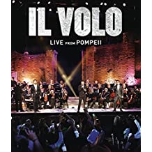 Live from Pompeii /
