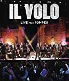 Buy Live from Pompeii