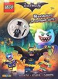 Lego Batman. Benvenuto a Gotham City!
