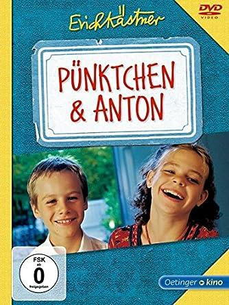 Anton Und Pünktchen pünktchen und anton amazon de erich kästner caroline link dvd