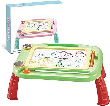 SPEUTO Ardoise Magique,Table Magique pour Enfants Grand ...