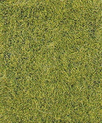 Heki 1575 Realistic Wild Grass Grassland Size-28 x 14 cm Multicolour