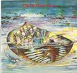 Steve Hackett: Till We Have Faces LP VG++ Canada Chrysalis CHM-41571
