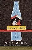 Karma Cola, Gita Mehta, 0679754334