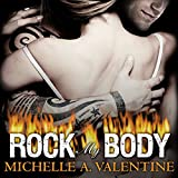 Rock My Body: Black Falcon, Book 4
