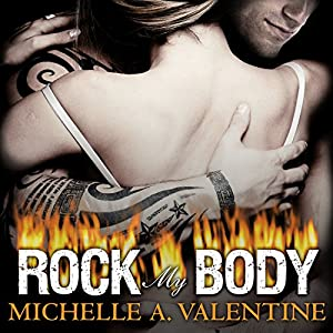 Rock My Body Audiobook