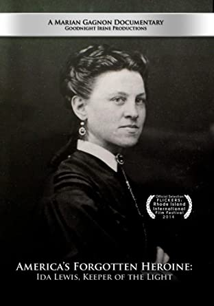 Amazon Americas Forgotten Heroine Ida Lewis Keeper Of The