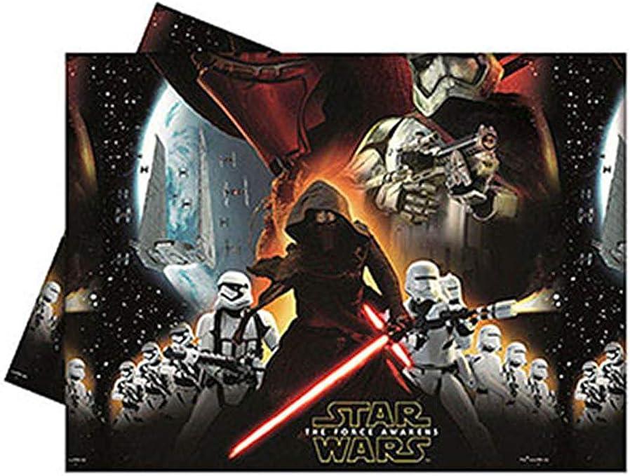 Amazon.com: star wars Force mantel 47.2 x 70.9 inch: Toys ...
