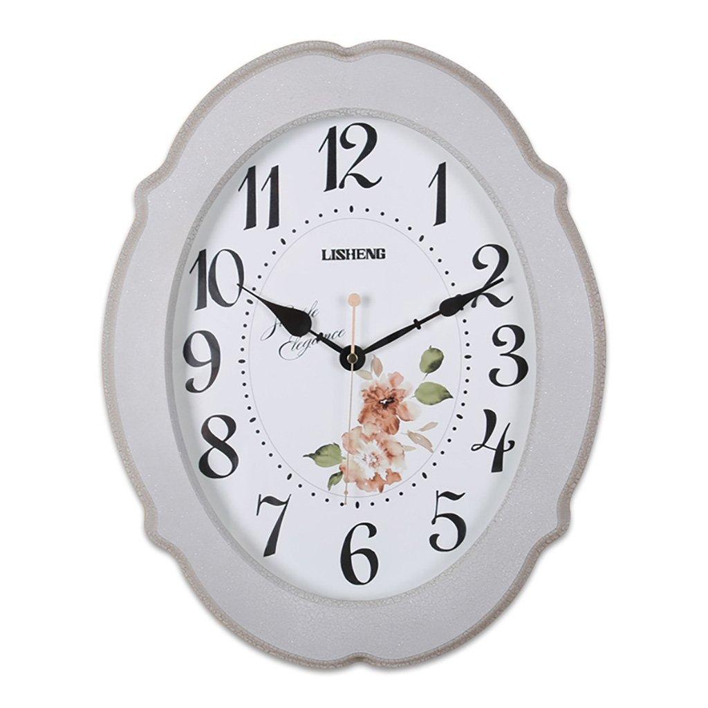 SESO UK- Design Europäische Kreativwand Uhr Wohnzimmer Hängende Quartz Uhren