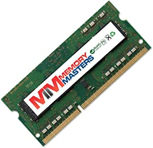 MemoryMasters 4GB DDR3 Memory Upgrade for Dell Vostro 270s PC3-12800 240 pin 1600MHz Desktop RAM (MemoryMasters)