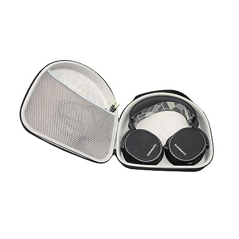 LUYIBA para SteelSeries Arctis 3 5 7 Auriculares Juego ...