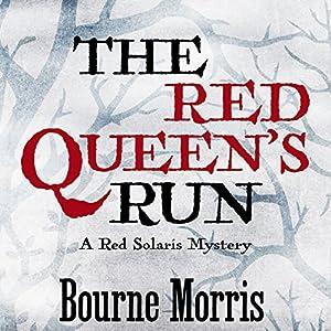 The Red Queen's Run Audiobook