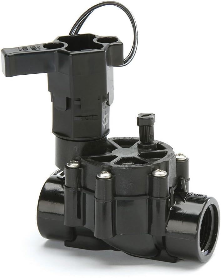 Fluidra 09394 - Electroválvula 1ñh con solenoide 24 Vac