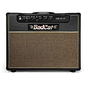 BadCat Cub III