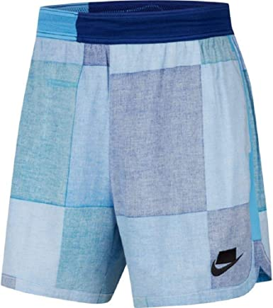 Amazon.com: Nike Sportswear NSW Men's Woven Shorts CJ5075 ...