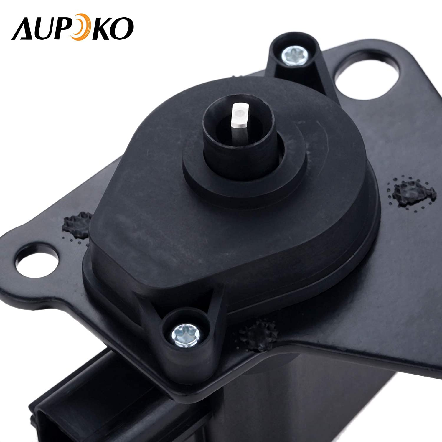 8V1010 MRC1002 Fits for Dodge Caliber Jeep Chrysler Sebring Actuator Flow Control Valve Replace# 4884549AD IMRC4 Aupoko 911-902 DSFDG006 Intake Manifold Runner Control Valve
