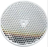 "3.4"" ROUND GERMAN REFLECTOR 