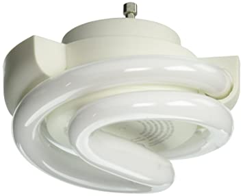 TCP Low Profile SpringL& CFL Light Bulb u2013 Soft White 60W Equivalent (2700K) GU24  sc 1 st  Amazon.com & TCP Low Profile SpringLamp CFL Light Bulb - Soft White 60W ... azcodes.com
