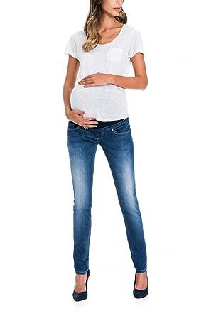 3328b9fe24114 Salsa Maternity Jeans - Hope: Amazon.co.uk: Clothing