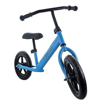 Airel Bicicleta Equilibrio para Niños | Bicicleta Sin Pedales ...