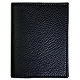 Wilt 1862 Ash Thomas Leather Passport Wallet