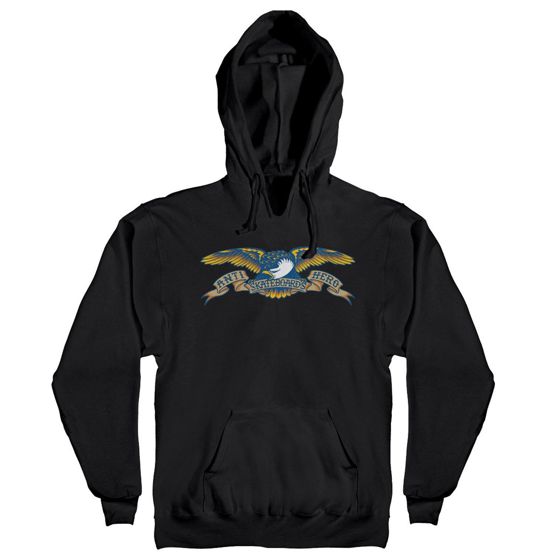 Anti Hero Eagle Pullover Hoody