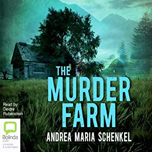 The Murder Farm Audiobook