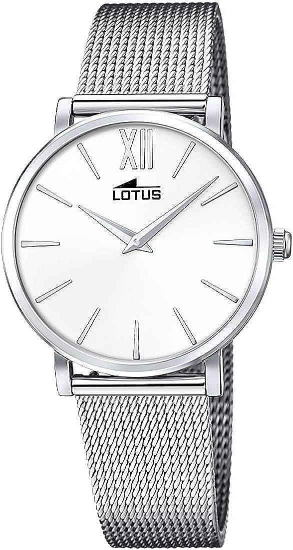 Lotus Reloj Mujer Trendy 18731
