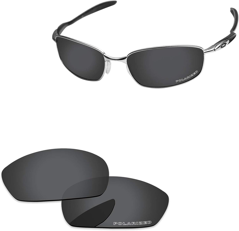 PapaViva Lenses Replacement for Oakley Blender OO4059