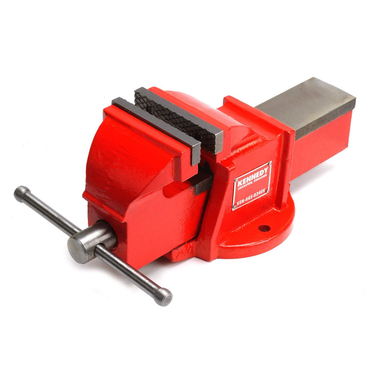 Durston Large Bench Vise B06XXY3DNB