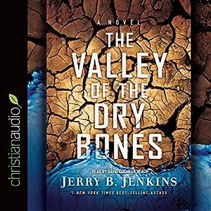 The Valley of the Dry Bones Audiobook