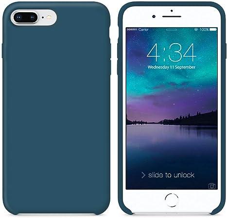 SURPHY Cover iPhone 8 Plus Cover iPhone 7 Plus Custodia iPhone 8