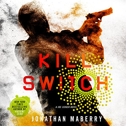 Kill Switch: Joe Ledger, Book 8 Audiobook [Free Download by Trial] thumbnail