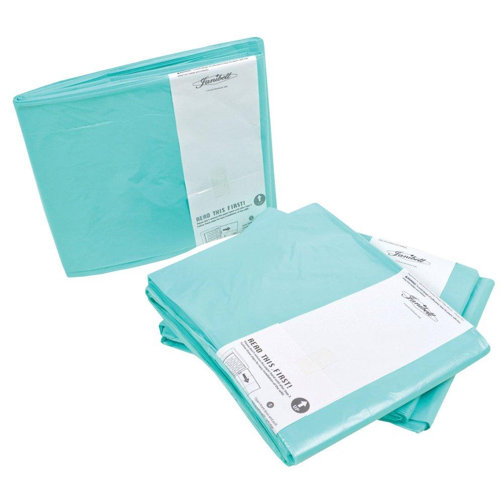 Akord Slim Refill Liner - Adult Diaper Disposal Refill 10 Pack
