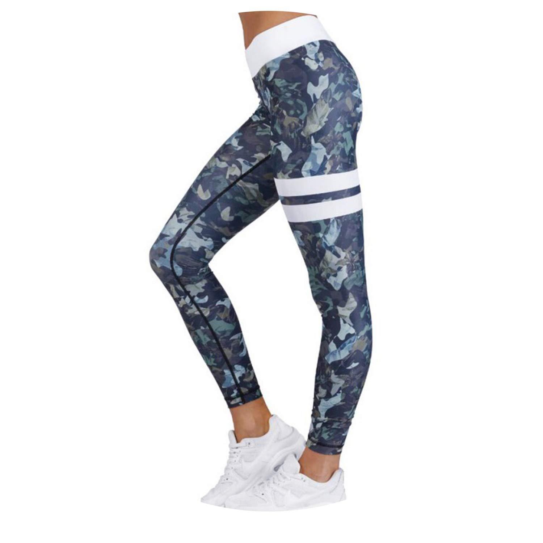 Special -Love Sexy Women Yoga Leggings Women Push Up Leggins ...