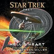 Hell's Heart: Prey, Book 1 | John Jackson Miller