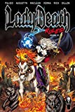 img - for Lady Death Rules! Volume 01 Trade Paperback book / textbook / text book