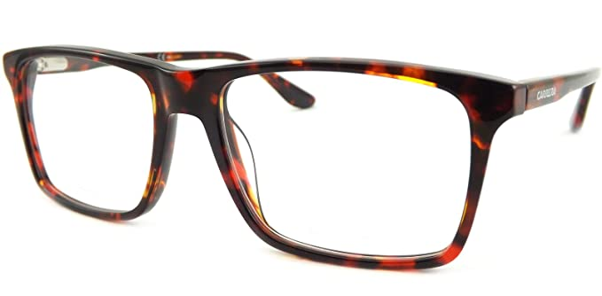 4ff485ff9ff1 Carrera red havana rimmed glasses frame ca tkh jpg 679x334 Red rimmed  glasses