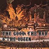 The Good, The Bad & The Queen (Deluxe Edition CD/DVD)