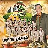 Soy Tu Maestro: 45 Aniversario by La Original Banda El Limon De Salvador Lizarraga (2010-02-09)