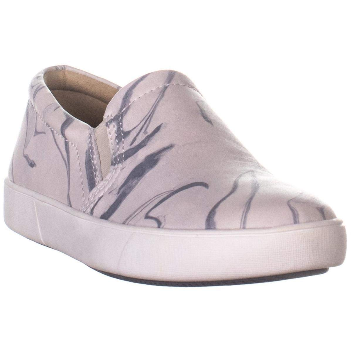 1889aa8085dd3 Amazon.com | Naturalizer Marianne Slip-On Fashion Sneakers, Blue ...