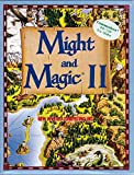 Might and Magic II (Commodore 64/128 - 5 1/4 disks)