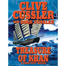 Treasure of Khan (A Dirk Pitt Adventure Book 19)
