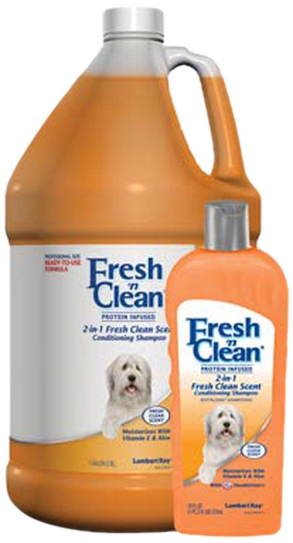 chic Fresh 'N Clean 2in1 Shampoos Fresh Clean 18oz