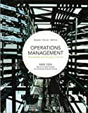 img - for Operations Management Processes and Supply Chains Second Custom Edition- MAN 3504 book / textbook / text book