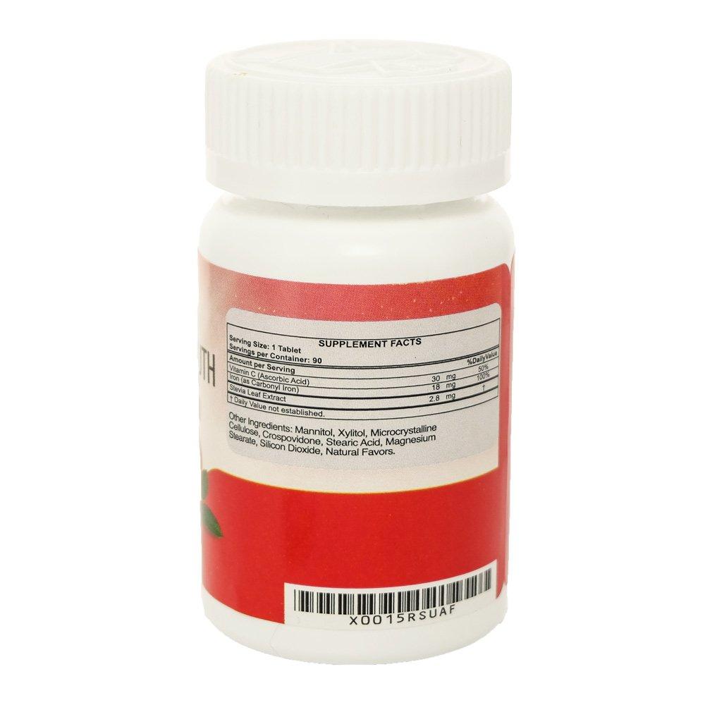 Carbonyl Iron Reviews images