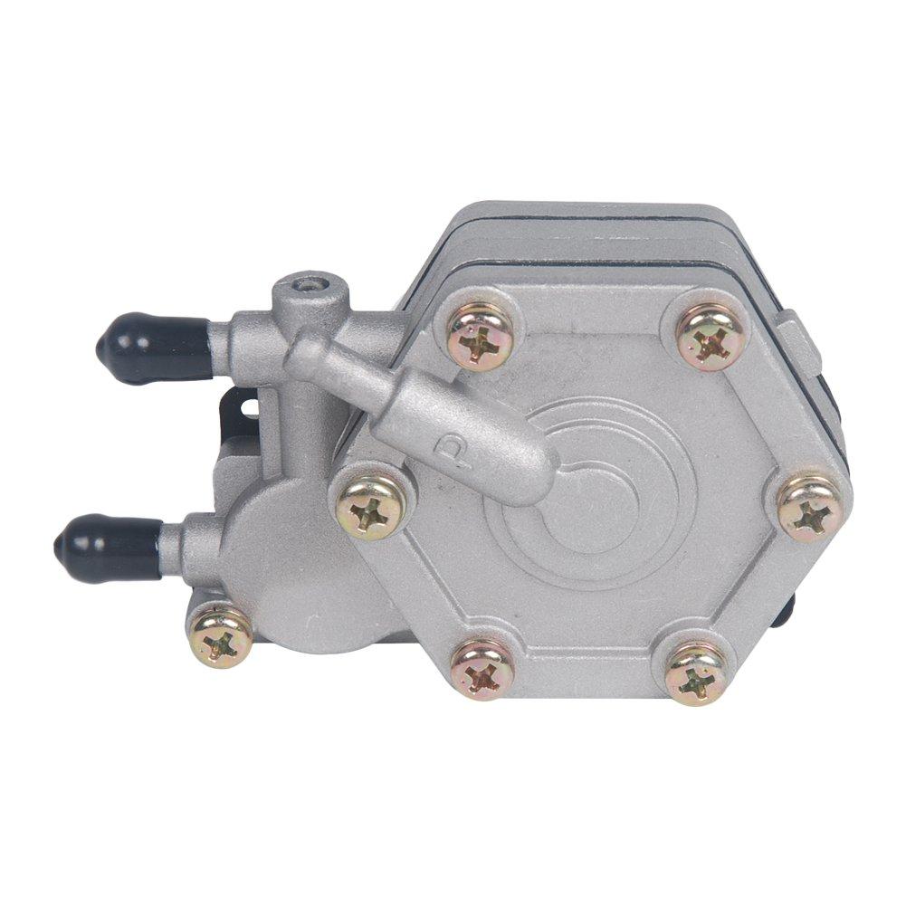 Beehive Filtro Ricambio per Pompa Carburante 2520227/3085275/per Polaris Sportsman 400/500/600/700/Magnum 325