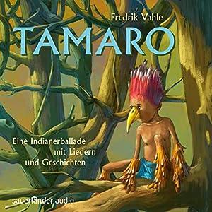 Tamaro Hörbuch