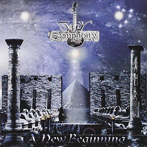 Thy Symphony: All New Beginning (Audio CD)
